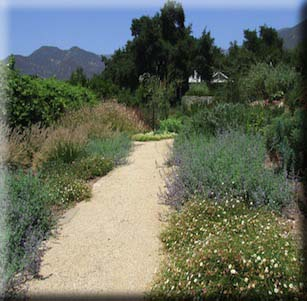Ojai Garden Retreat